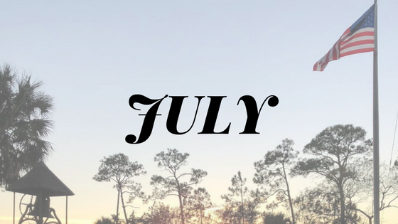 Things to do in July in Cape San Blas