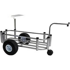 Beach or Fishing Cart for rent or sale at Scallop Cove Rentals and Bait and Tackle