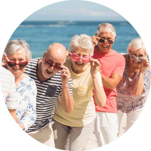 Cardinal Senior Concierge Services for Seniors - RECREATIONAL ACTIVITIES