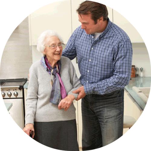 Cardinal Senior Concierge Services for Seniors-IN-HOME SERVICES
