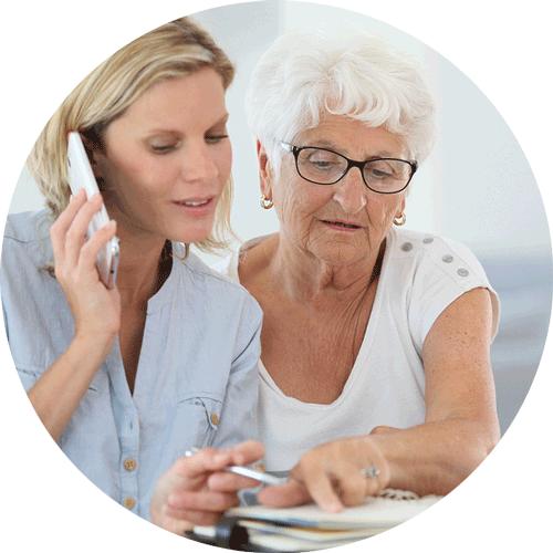 Cardinal Senior Concierge Services for Seniors-ADVOCACY SERVICES