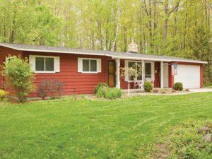 door county family vacation rental