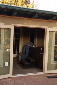Estimating Deck Repair Near Me