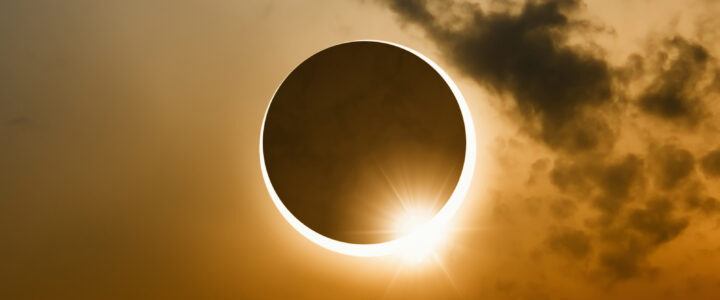 The Great American Eclipse of 2017