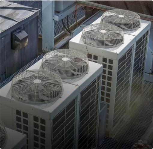 HVAC services