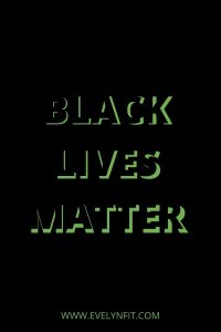Support People of Color