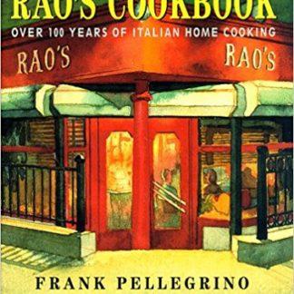 Image of Rao's Cookbook