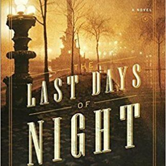 Image of The Last Days of NIght