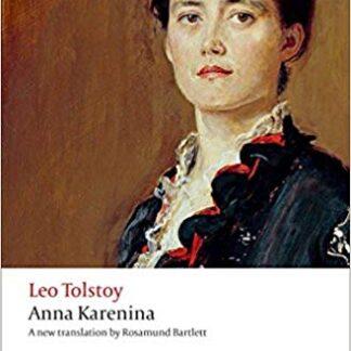Anna Karenina (Oxford World's Classics) 2nd Edition