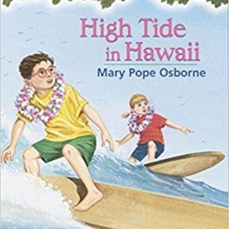 High Tide in Hawaii (Magic Tree House) (Paperback)