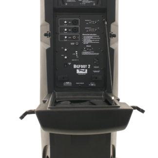 BEM BIG2-RU4 BIGFOOT 2 Portable Sound System