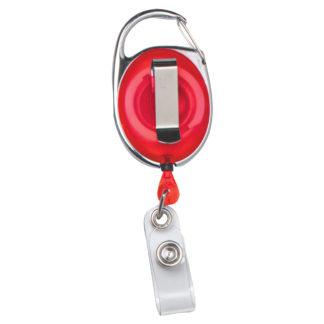 Keyholders & Badge Accessories