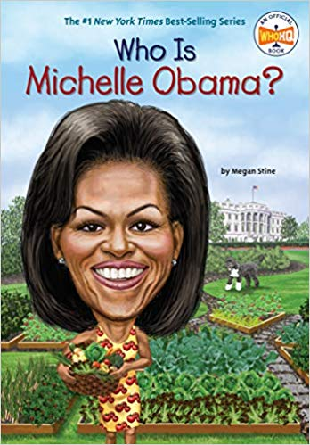 who is michelle obama