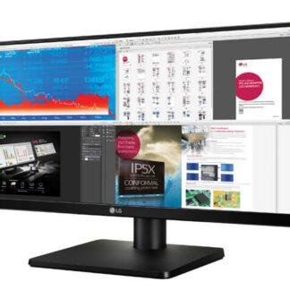 Display Monitors & Projectors