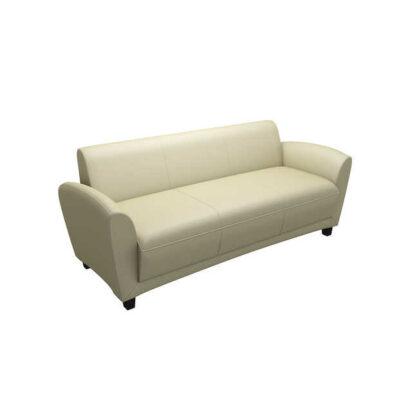 Santa Cruz Lounge Sofa Almond