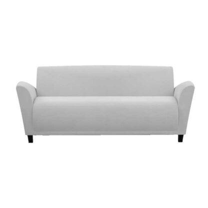Santa Cruz Lounge Sofa White