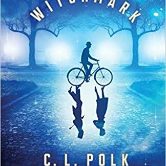 Witchmark (Kingston Cycle #1)