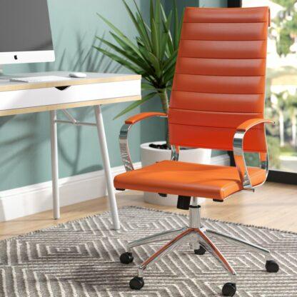 BEM Conference Chair Orange