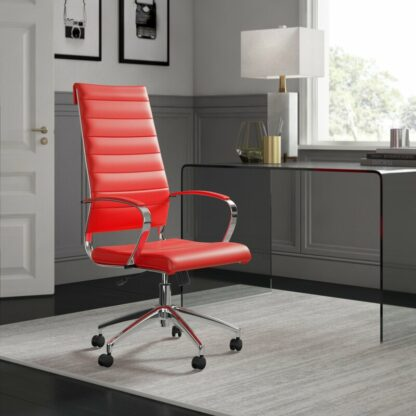 BEM Conference Chair Red