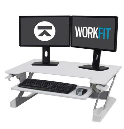 33-406-082 WorkFit-TL White
