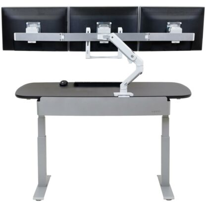 98-354-921 WorkFit Electric, Sit-Stand Desk 30x58 02