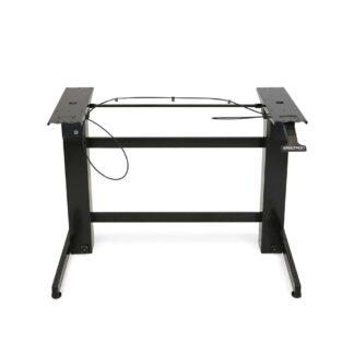 WorkFit-Base HD E-Coat Black