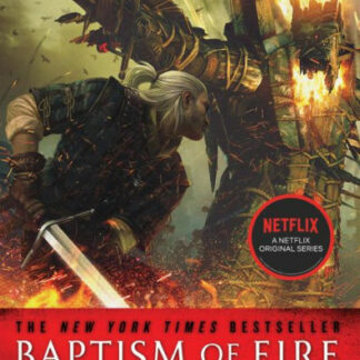 Baptism of Fire (Witcher Series #3)