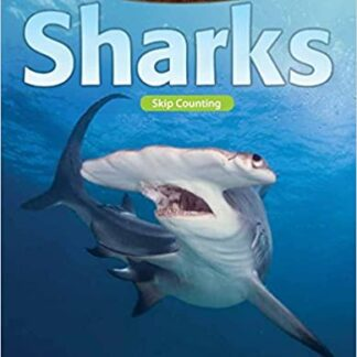 Amazing Animals: Sharks: Skip Counting (Mathematics Readers)