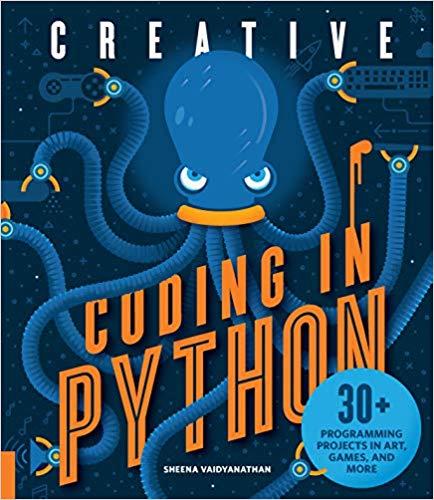 Coding in Python