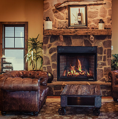 Fireplace-photo