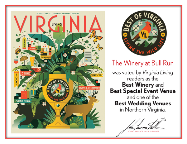 VirginiaLiving2019Award