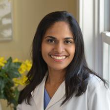 Meet Dr. Geetha Srinivastan