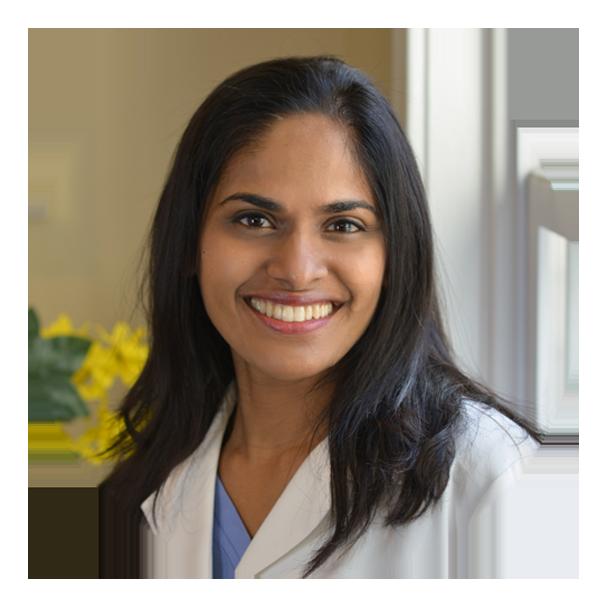 Dr. Geetha Srinivasan