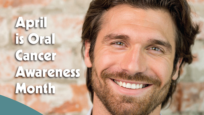 Are You At Risk For Oral Cancer? Learn the Symptoms and Self-Exam Steps