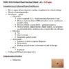 nurs 6531 midterm exam review