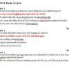 nurs 6541 week 11 quiz