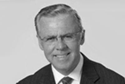 J. Richard Knop, Chairman