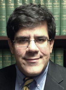 bankruptcy attorney Pleva