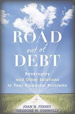 Road Out of Debt Book