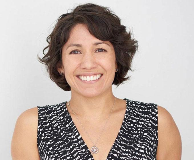 Dr. Maya Martinez