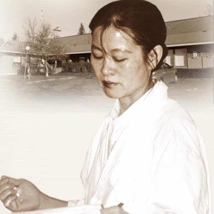 Dr Lili Zheng