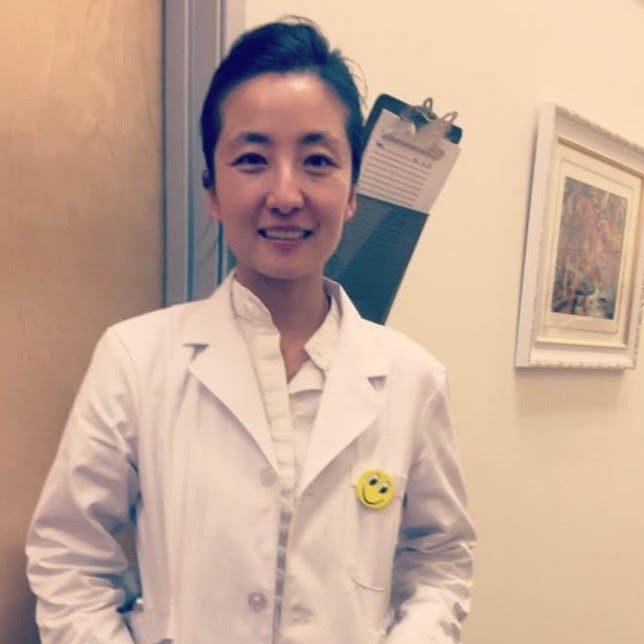 Dr. Tina Zhu