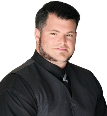 Dustin Sweeter Real Estate Agent
