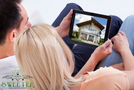buying a house in california