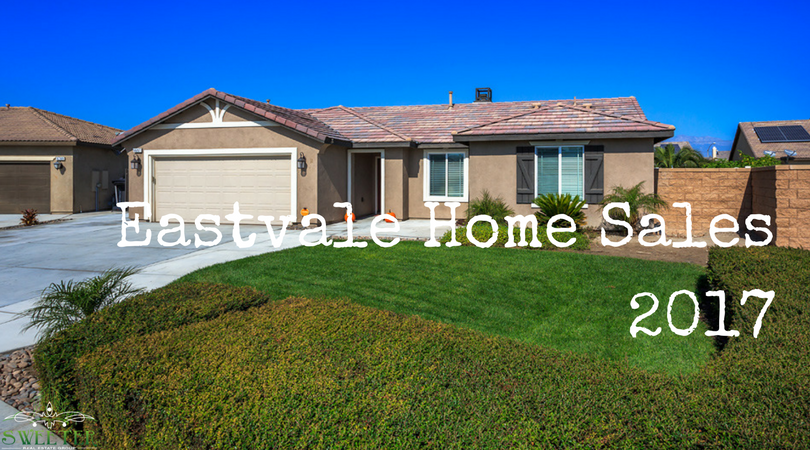 Eastvale Real Estate Market Report & Home Search [March 2017]