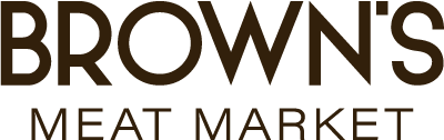 Brown's Meat Market