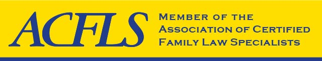 Association of Certified Family Law Specialists