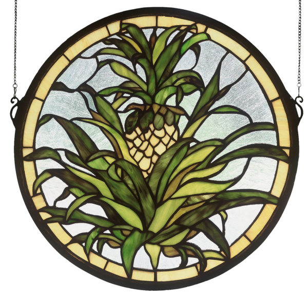 """Welcome Pineapple 