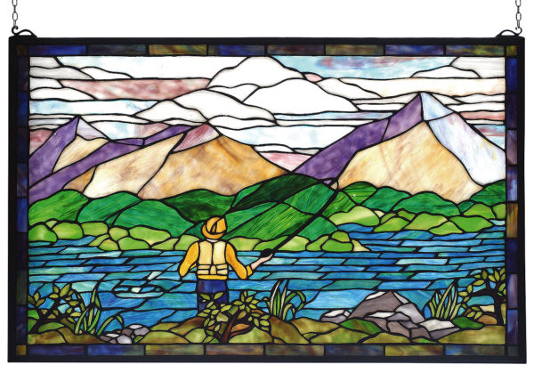 """Gone Fly Fishing 