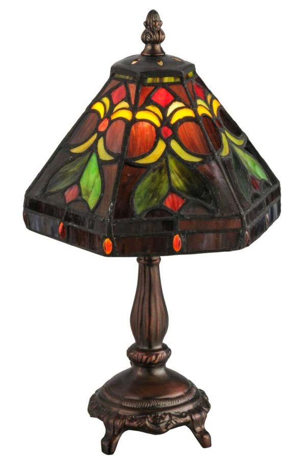 """13.5""""H Middleton Accent Lamp"""